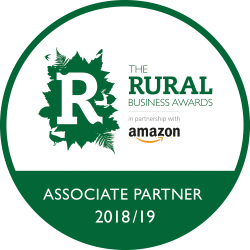 Rural Business Awards Partner